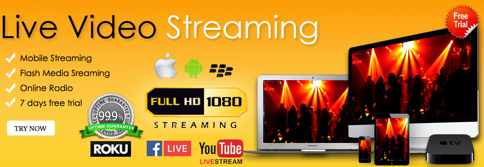 live streaming india